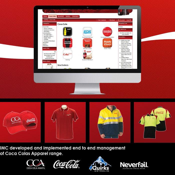 Workwear e-commerce platform